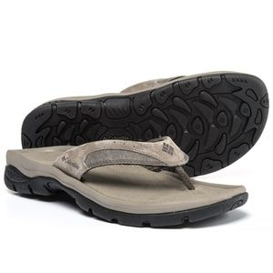 Columbia Tango Thong II Flip-Flops (For Men)
